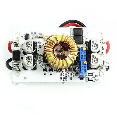 250W DC-DC Boost Converter Constant Current Module Board Step Up Down Voltage