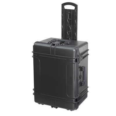 MAX620H340TR Tough IP67 Rated Case With Wheels