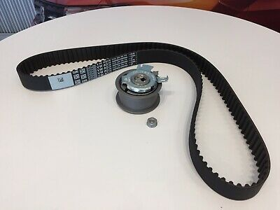 VW Volkswagen New Genuine Engine Timing Belt and Tensioner Golf, Touran,Passat
