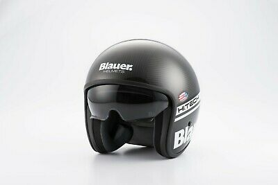 Blauer Pilot 1.1 HT Gloss Carbon **FREE UK DELIVERY** RRP £319