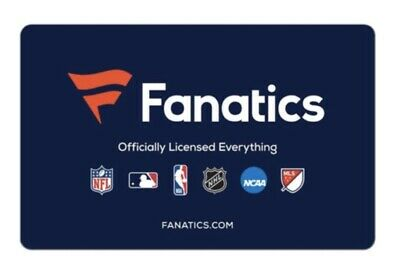 Fanatics 30% off promo code. Expires 1/30/20 NFL NHL NCAA MLS **Fast e-delivery