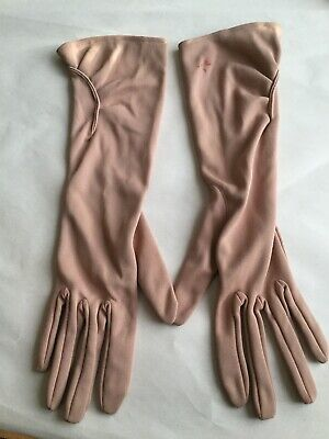 Ladies Dents Womens Gloves Size 7 1/2