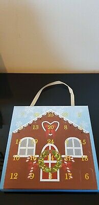 Avon Nordic Noel Christmas Advent Calendar 25 Days Of Jewellery New