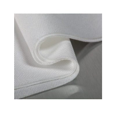 """FG 100% Polyester Knit Dry Cleanroom Wipes 9"""" x 9"""" 7-3400-99L-S00 *Bag of 150*"""