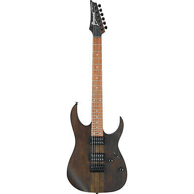 Ibanez RGRT421-WNF Walnut Flat Electric Guitar