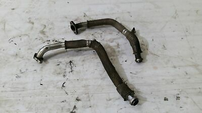 Discovery 3 2.7 TD L319, EGR Pipes