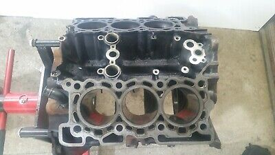 Discovery 3 L319 2.7 TD #2, Lion 2.7 V6 Engine Block Single Turbo 4R8Q6015CD