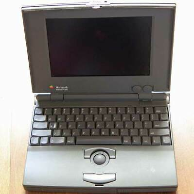Apple Powerbook 100, -  parts only