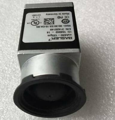 1PC used BASLER Industrial Camera ACA640-120GM tested