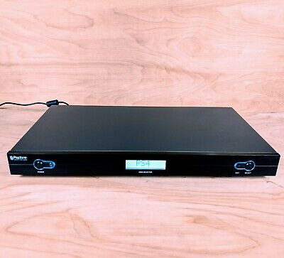 Psyclone PCS-47 4-IN/1-OUT HDMI & Optical Input Selector