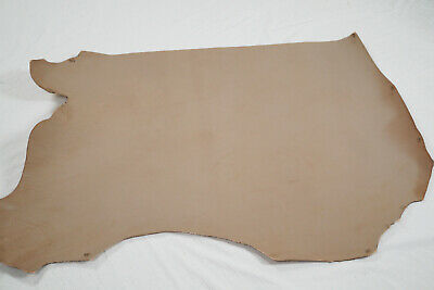 Vegetable Tanned Cow Leather - Veg tan projects pieces | STAMPING TOOLING
