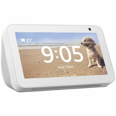 Amazon 5.5 Echo Show 5 Sandstone