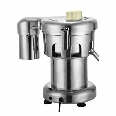 WF-A3000 Commercial Juice Extractor Stainless Steel Juicer-Heavy Duty Healthy