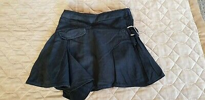 DKNY Girls Skirt. Black. Size 6. Excellent condition