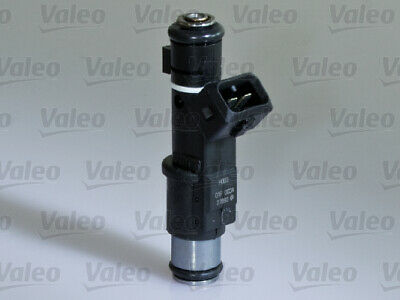 Injector fits PEUGEOT 206 Convertible - 00> - 348004