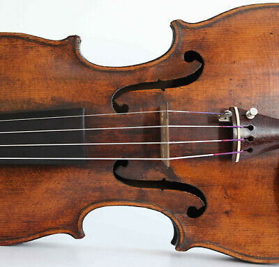 very old violin D. Busan 1764 cello violon italian viola 小提琴 ヴァイオリン alte geige