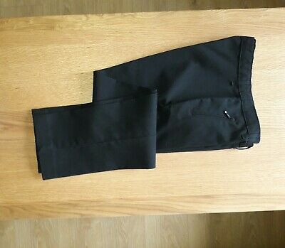 Marks and Spencers girls school trousers NEVER WORN! perfect condition age 12-13