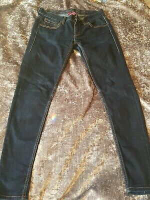 Ted Baker Girls Ladies Jeans Size W28 L30