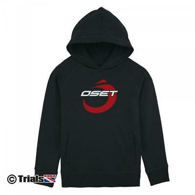 Oset ICON Kids/Junior Hoodie - Official OSET Merchandise