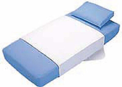 Pipi au Lit Incontinence Lavable Protection Matelas Coussin Double (N321) Full (