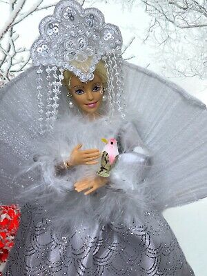 Christmas Doll Fairy