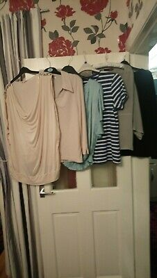 Ladies Tops Size 18 20 Bundle