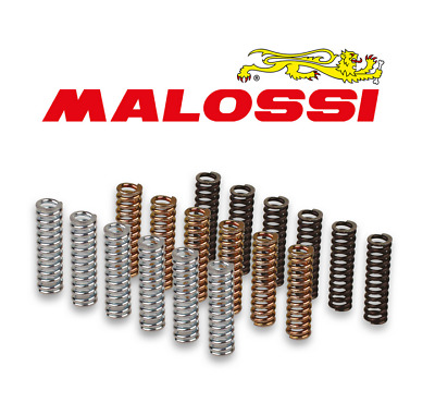 Ressort Malossi pour embrayage maxiscooter yamaha tmax 530cc Kymco AK 550cc 4t