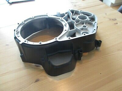 Bmw K75 Powder Coated Clutch Cover / Housing / Rear Engine Cover / Housing