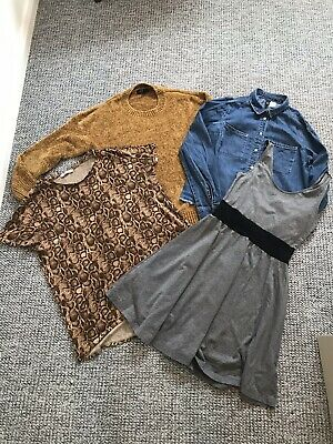 Ladies Top Bundle Small