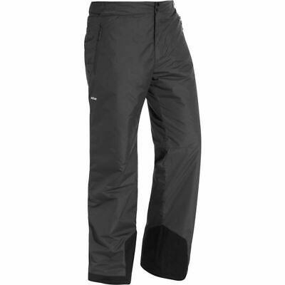 Wed'ze by Decathlon Men's First Heat Waterproof Ski Snow Pants