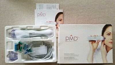 PMD Personal Microderm Microdermabrasion Classic Skin Care System