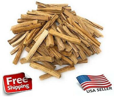 25 PIECES PALO SANTO STICKS (Bursera graveolens) HOLY WOOD STICK 4 INCHES APPROX