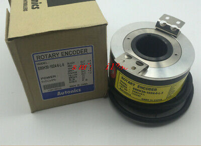 1pcs new Autonics encoder E80H30-1024-6-L-5