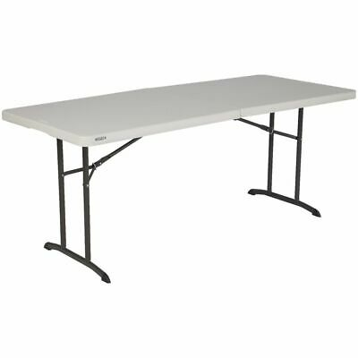 Lifetime Commercial 6 Foot Bifold Table