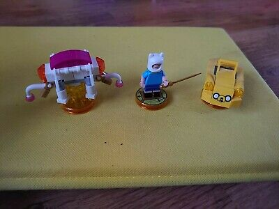 Adventure Time Lego Dimensions Level Pack 71245 Xbox One 360 Ps3 Ps4 Wii U
