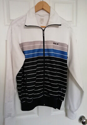 ADIDAS TRACK JACKET - Size M Medium - Brand New without Tags