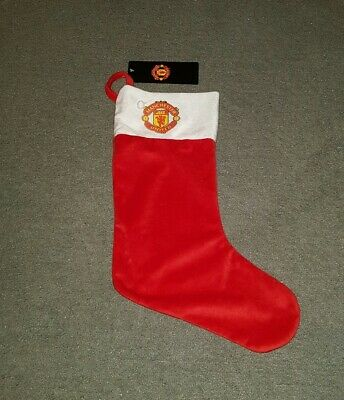Manchester United F.C. Official Merchandise Christmas Xmas Birthday Gift Man Utd