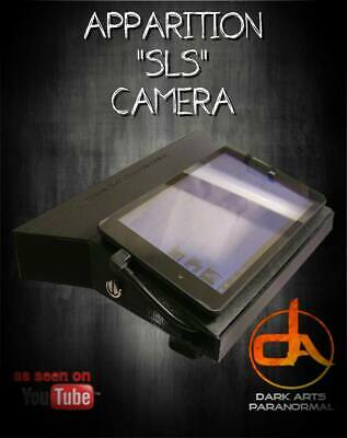 Sls Camera Ghost Tracker Paranormal Ghost Hunting Equipment