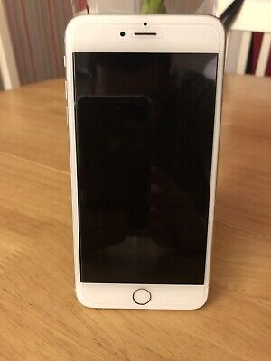 Apple iPhone 6s Plus - 64GB - Silver (Unlocked) Immaculate Bargain
