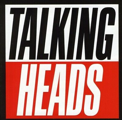 Talking Heads True Stories 3 Extra Tracks Remastered CD NEW