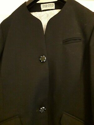 Ladies Mansfield 3 Piece Suit Size 14 vintage