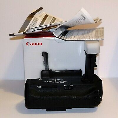 Canon BG-E21 Battery Grip for Canon 6D Mark ll