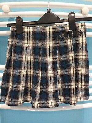Girls Next age 10 bundle (skirt, 3 x tops and tights x 2)