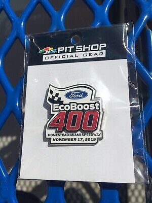 Nascar Event Pin Nov 17 2019, Homestead Miami Speedway Championship Race