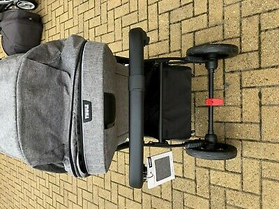 Thule Sleek Stroller & Carrycot