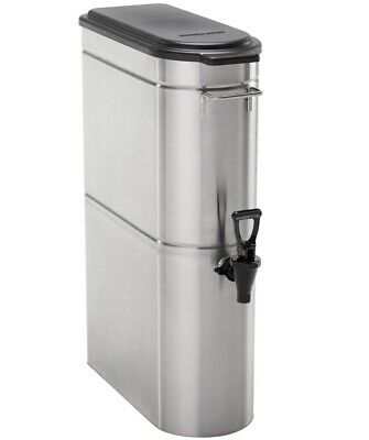 Grindmaster GTD3-FOT 3 Gallon Iced Tea Dispenser - Tomlinson Front Valve