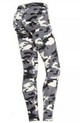 Freddy WR.UP Active Leggings Size S Aus 10