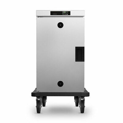 Moduline Slim Line Mobile Heated Cabinet
