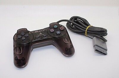 Official Sony Controller Command Sony PLAYSTATION 1 SCPH-1080 Purple