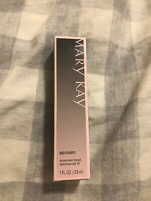Mary Kay CC Cream - Deep - New